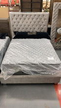 WEEKLY or MONTHLY. Double Westin Queen Mattress