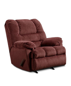 WEEKLY or MONTHLY. Zigly Zagly Recliner