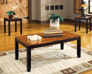 WEEKLY or MONTHLY. Abaco Occasional Set without Drawers