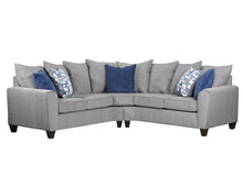 WEEKLY or MONTHLY. Alamo Mission Sectional