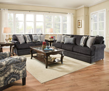 WEEKLY or MONTHLY. Belle Amy Slate Sectional