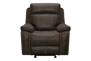 WEEKLY or MONTHLY. Colton Power Recliner with Power Headrest