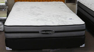 WEEKLY or MONTHLY. Double Palace Queen Mattress