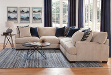 WEEKLY or MONTHLY. Gramercy Sectional