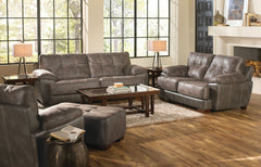 WEEKLY or BI-WEEKLY. Drummond Dusk Couch Set