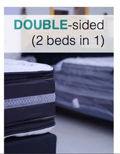 Double Palace Mattresses