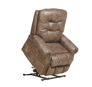 WEEKLY or MONTHLY. Ramsey Silt Lift Chair with Heat and Massage