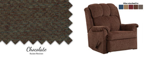 WEEKLY or MONTHLY. Tahoe Rocker Recliners