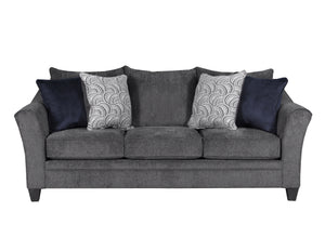 WEEKLY or MONTHLY. Albany Pewter Couch Set