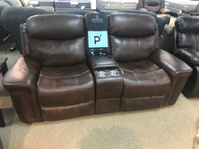 WEEKLY or MONTHLY. Genuine Italian Leather Couch Set