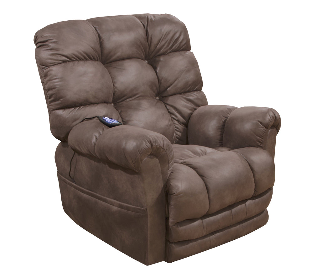 WEEKLY or  MONTHLY. Oliver Dusk Lift Chair with Dual Motors