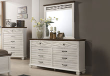 WEEKLY or MONTHLY. Bellebrook Bedroom (White & Gray)