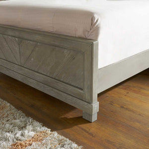 WEEKLY or MONTHLY. Grey Montana Bedroom Set
