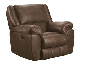 WEEKLY or MONTHLY. Shekinah Auburn MANUAL or POWER Rocker Recliner