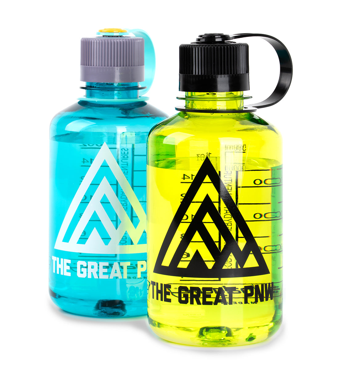 Charter Nalgene Bottle