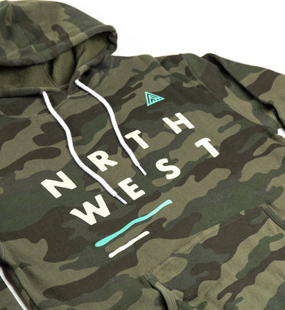 Bluff Hoodie - The Great PNW