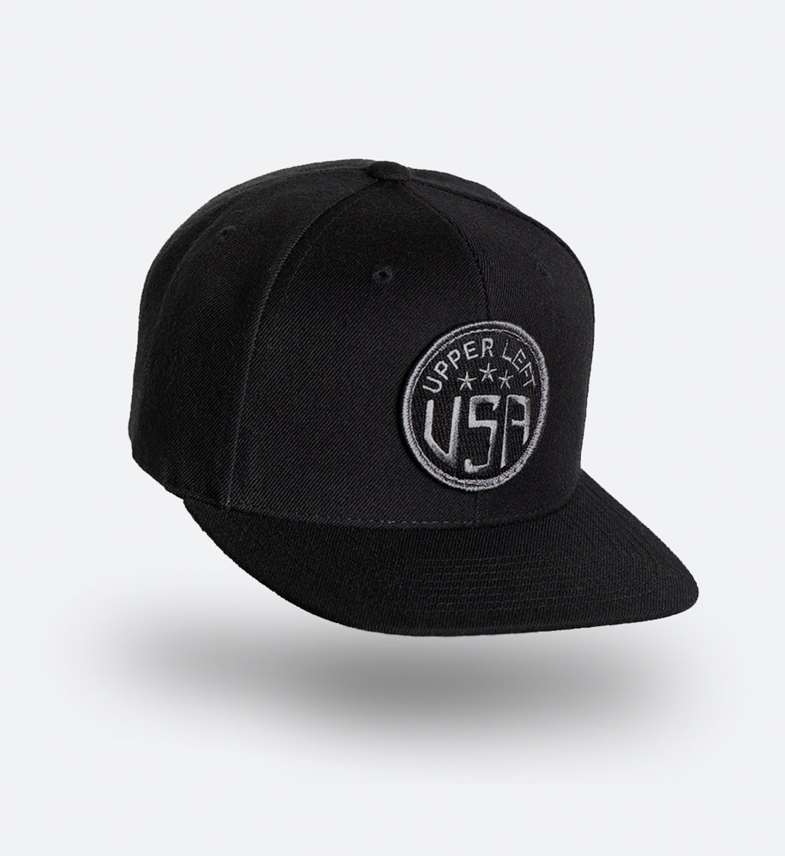 Burnett Hat - Black
