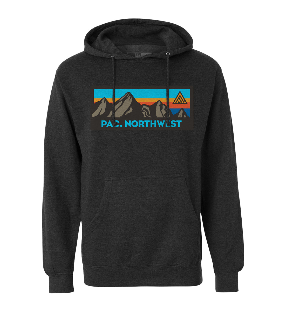 Blazer Hoodie - The Great PNW