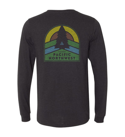 Sutter LS Tee - The Great PNW