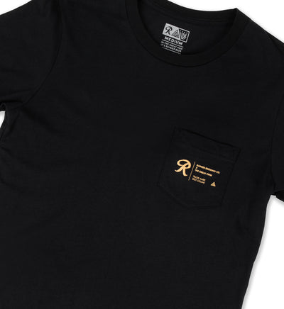 Journey Pocket Tee