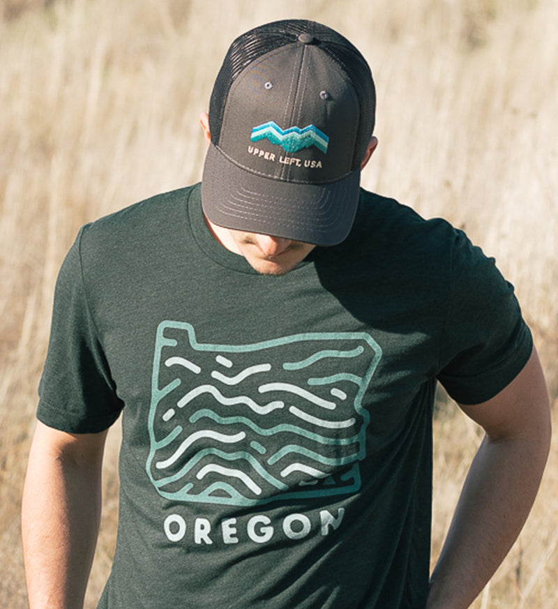 Expedition Trucker Hat - The Great PNW