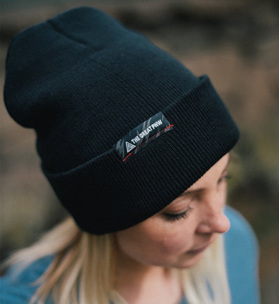 Razor Beanie - The Great PNW