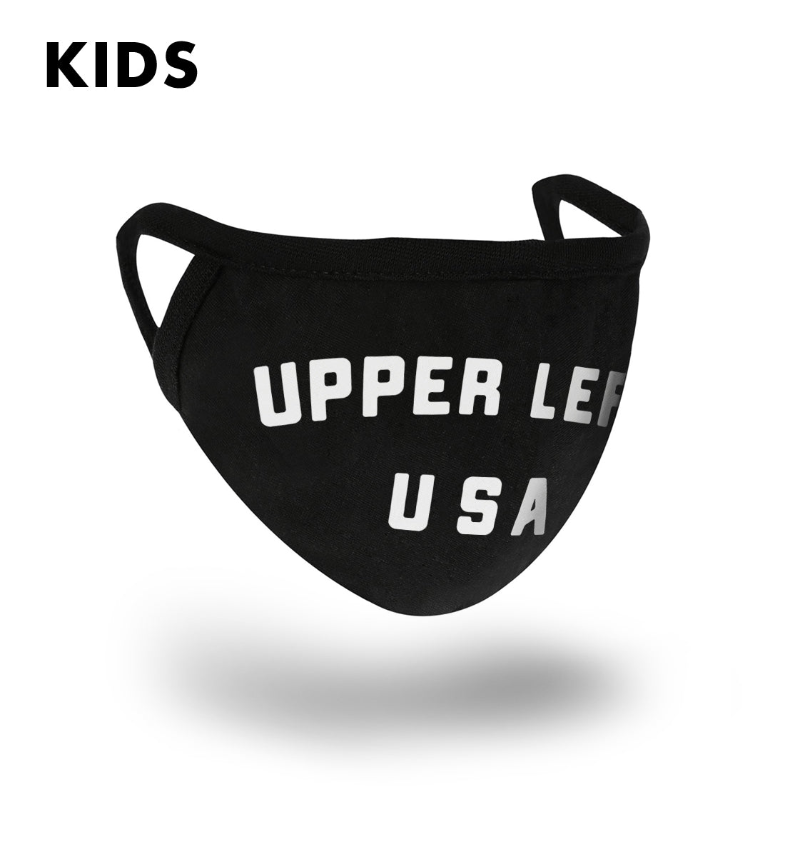 Kids Miller Face Mask