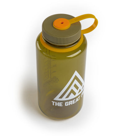 Palouse Nalgene Bottle - The Great PNW