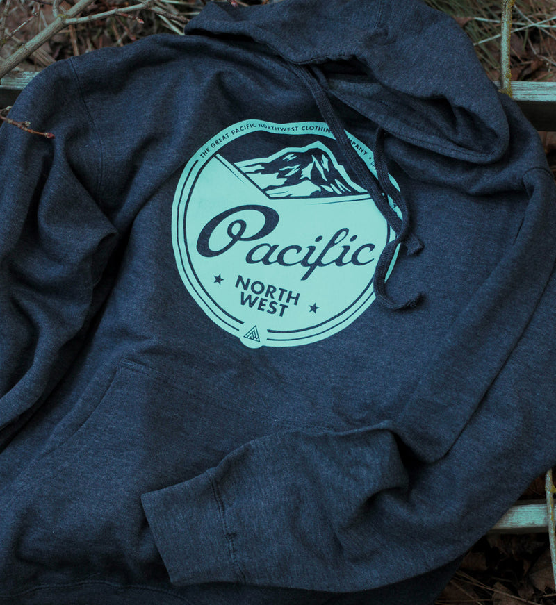 Tahoma Hoodie - The Great PNW