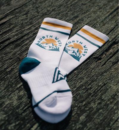 Roosevelt Sock - The Great PNW