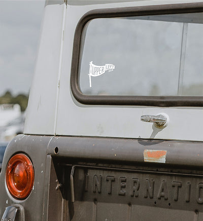 Scout Vinyl Decal - The Great PNW