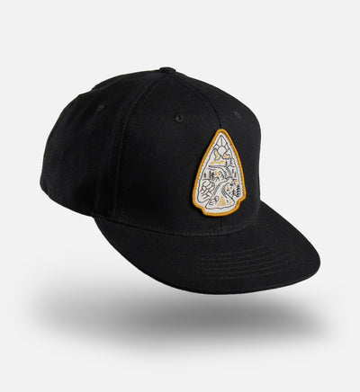 Arrowhead Hat - The Great PNW