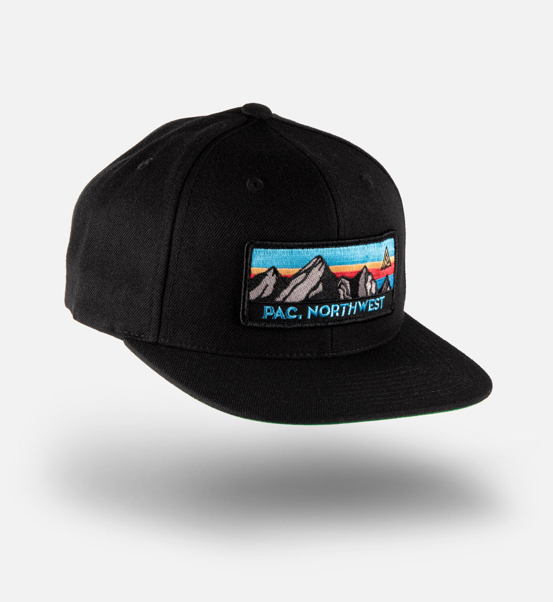 Blazer Flat Bill Hat