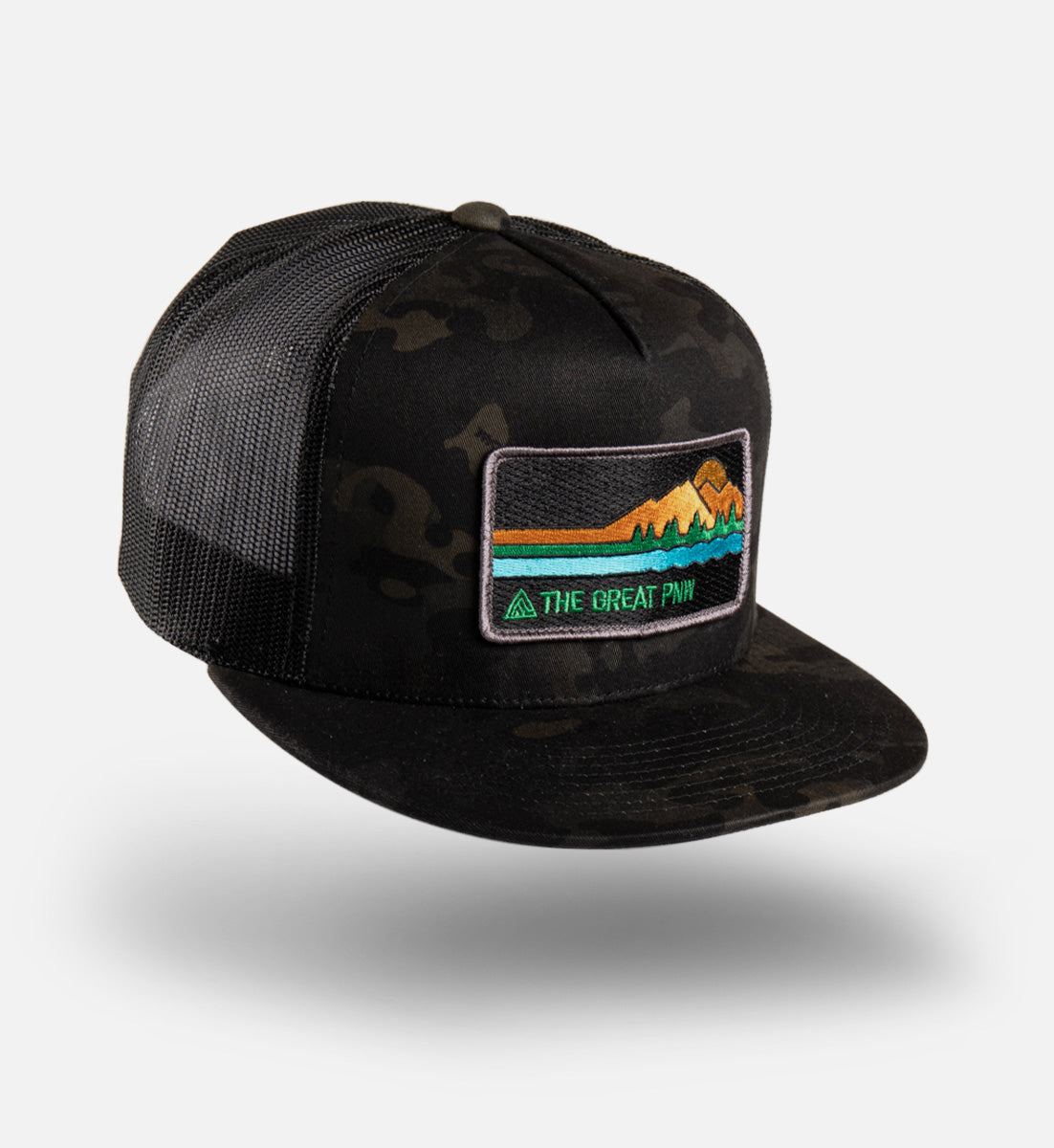 Freestone Hat