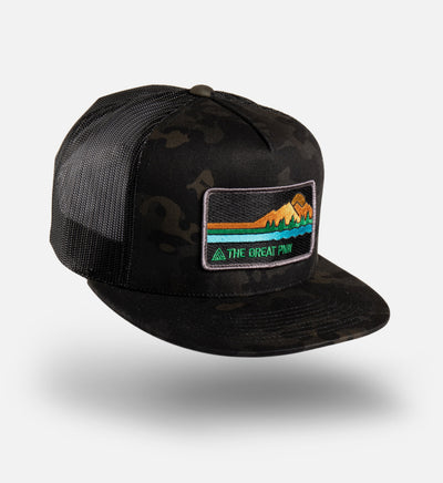 Freestone Hat - The Great PNW