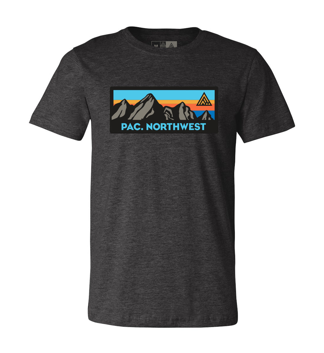 Blazer Tee - The Great PNW