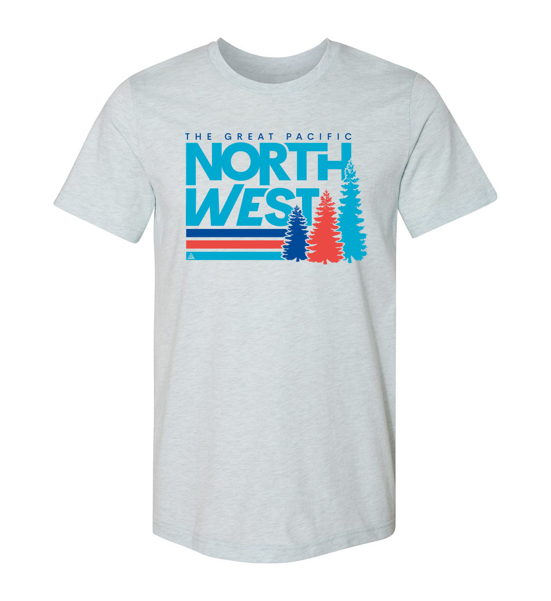 Lift Tee - The Great PNW