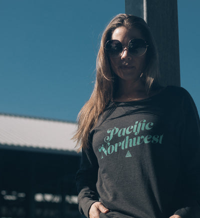Preston Sweatshirt - The Great PNW
