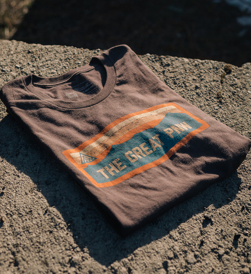 Daily Tee - The Great PNW
