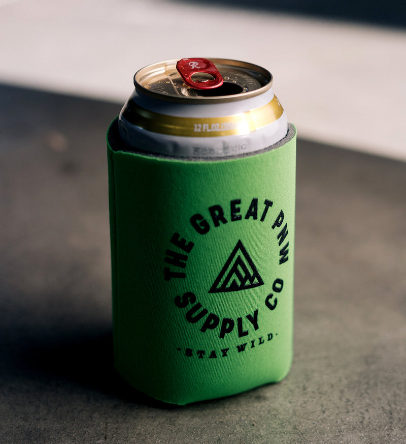 Porter Koozie - The Great PNW