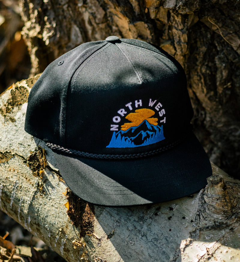 Roosevelt Hat - The Great PNW
