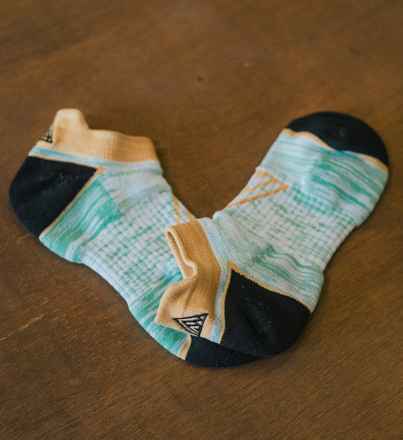 Solstice Sock - The Great PNW