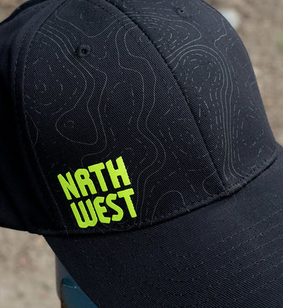 Stealth Hat - The Great PNW
