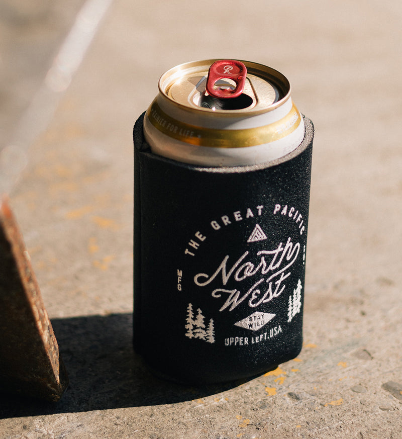 Survey Koozie - The Great PNW