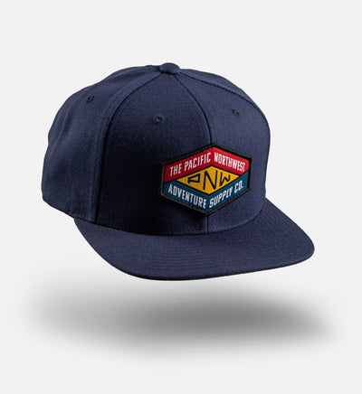 Authentic Hat - The Great PNW