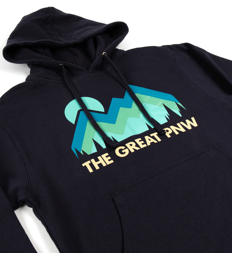 Expedition Hoodie - The Great PNW