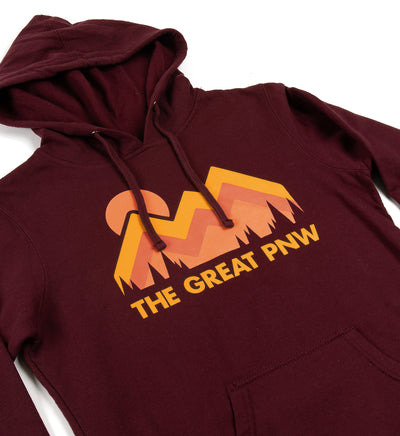 Expedition Women's Hoodie - The Great PNW