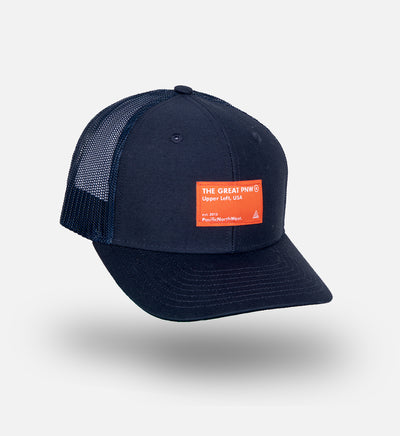 Serial Youth Hat