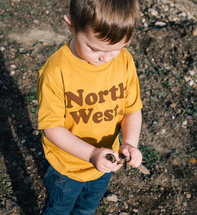 McDonald Youth Tee - The Great PNW