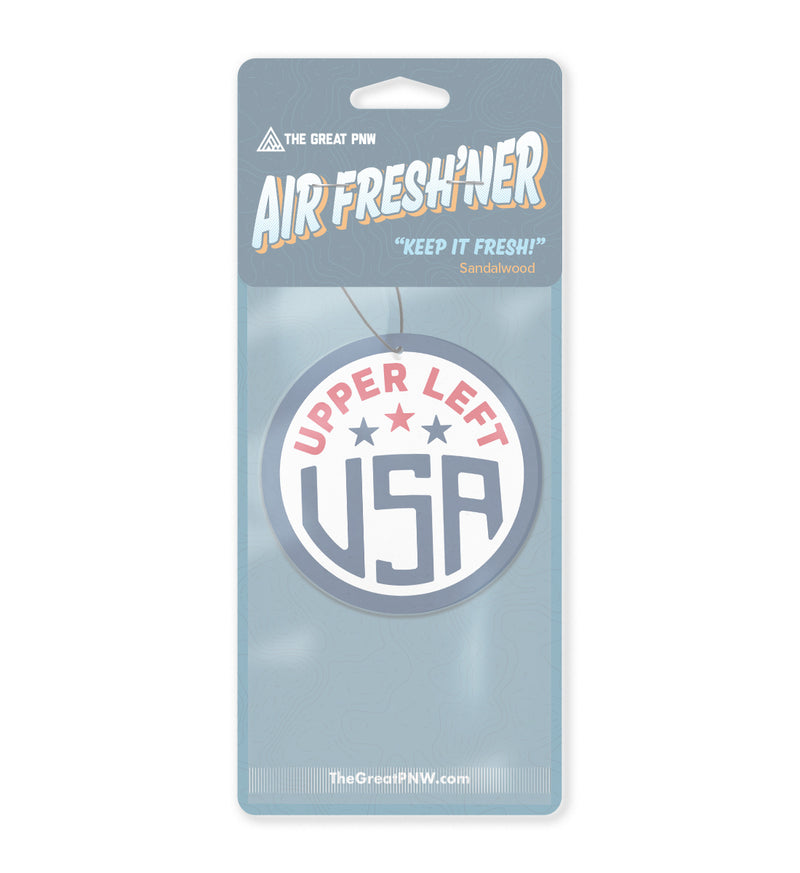 Burnett Air Fresh'ner